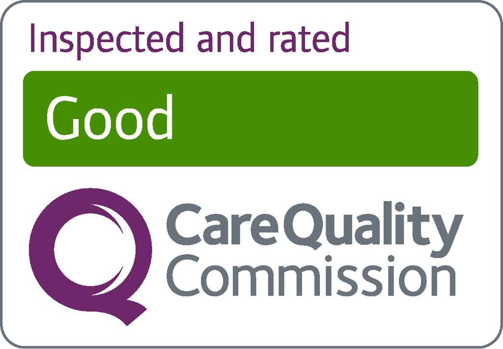 CQC Badge